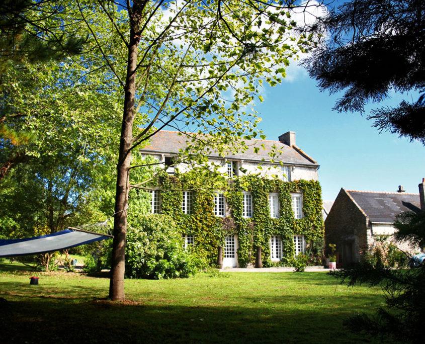 Chambre d'hôtes de la Haute Flourie à Saint-Malo