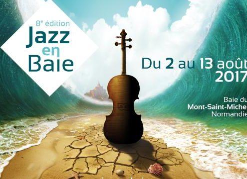 Jazz en Baie 2017